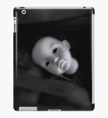 Doll Head iPad Case/Skin