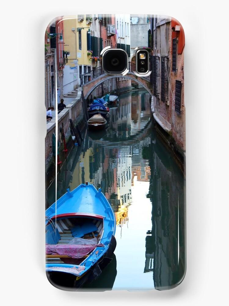 All About Italy. Venice 17 by Igor Shrayer