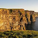 The Cliffs by Clayton  Turner