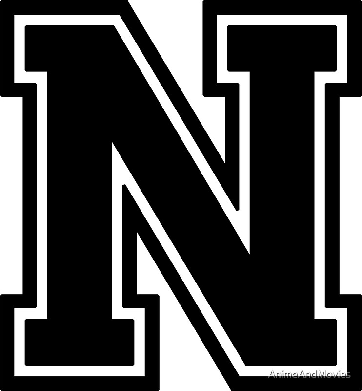 Image result for letter n