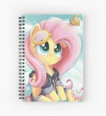 Hug life Spiral Notebook