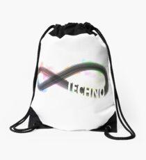 Techno Drawstring Bag