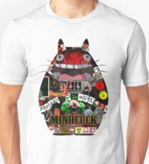 Totoro Mindfuck Unisex T-Shirt