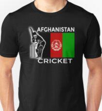 Afghanistan Cricket Unisex T-Shirt