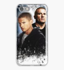 Prison Break - For Freedom iPhone Case/Skin