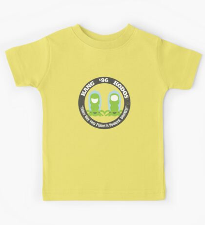 Vote Kang - Kodos '96 Kids Clothes
