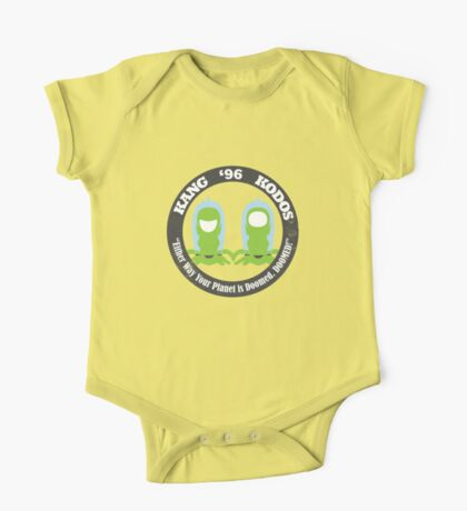 Vote Kang - Kodos '96 Kids Clothes
