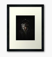 Son of Durin Framed Print