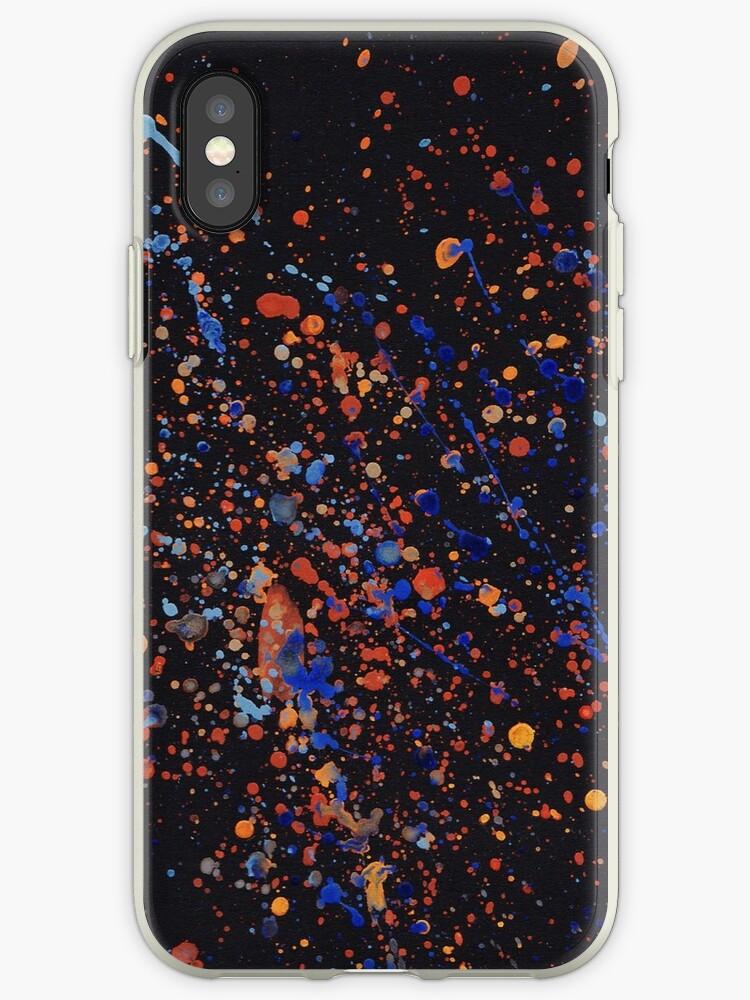 Paint splatter by CSearle