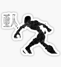 IBM_Ajin Sticker