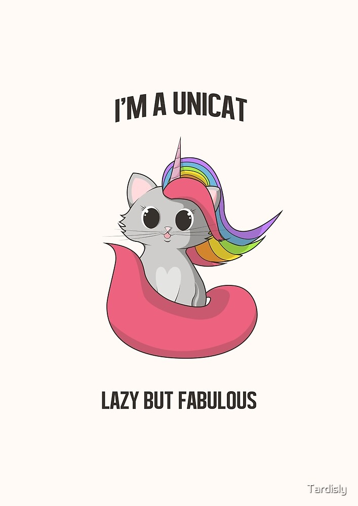 Unicat  by Tardisly