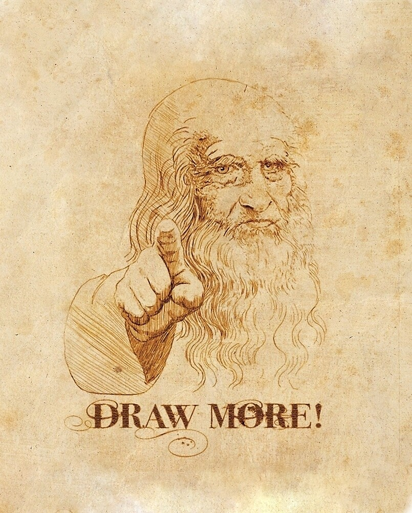 Draw more  by Peltax