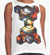 Intergalactic Aside Contrast Tank