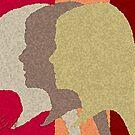 Side Women by storecee
