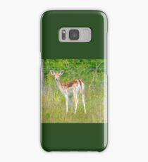 Bambie Lookalike Samsung Galaxy Case/Skin