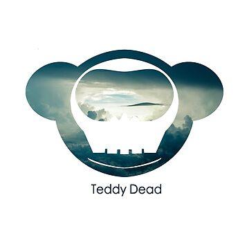 TeddyDead Fight shirt by TeddyDead