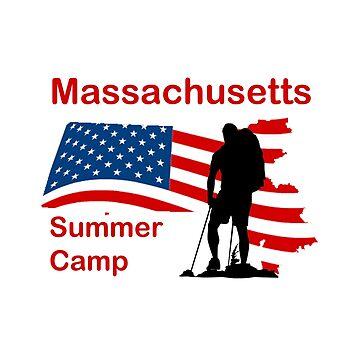 Summer Camp #6 by dianeblocker