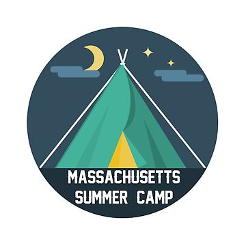 Summer Camp #7 by dianeblocker