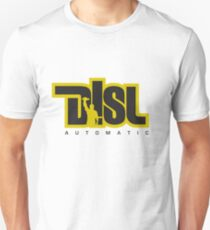 DISL Automatic - GOLD T-Shirt