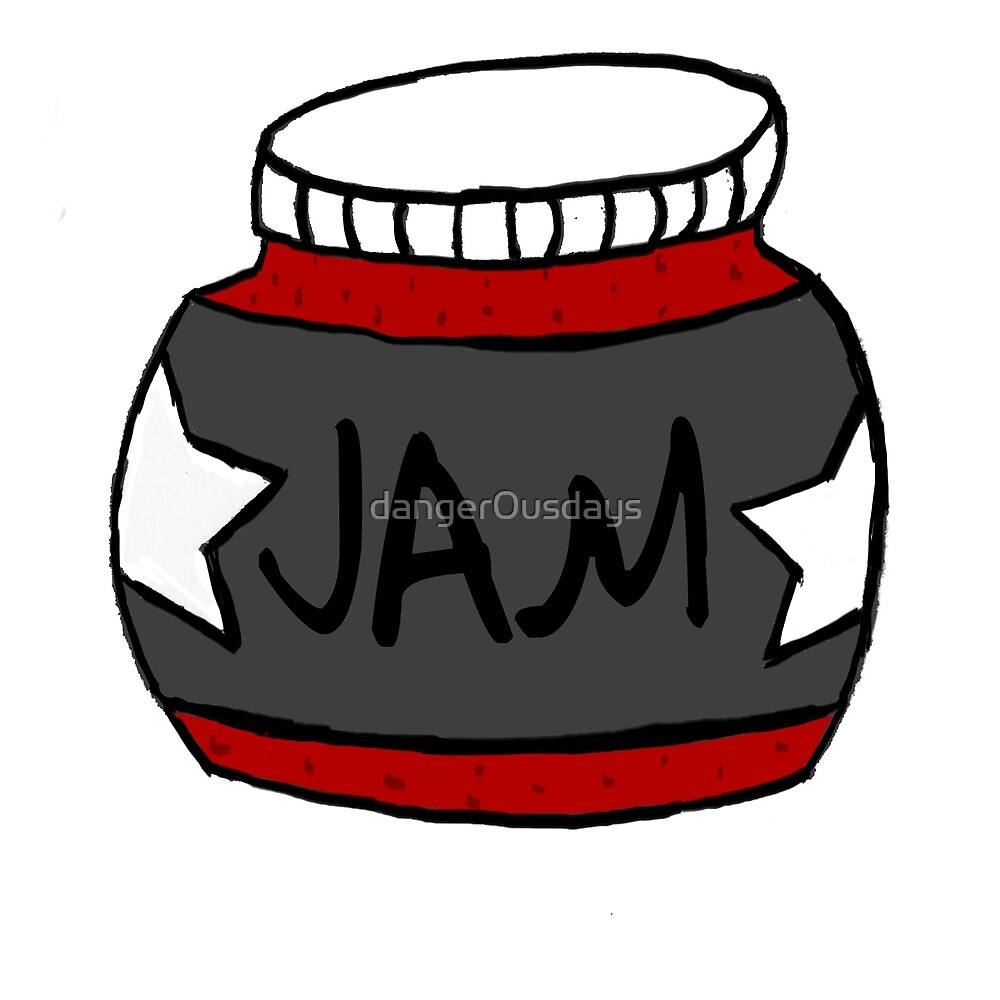 This Is My Jam by Tash Bandicoot
