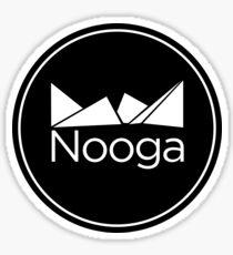 Nooga Sticker