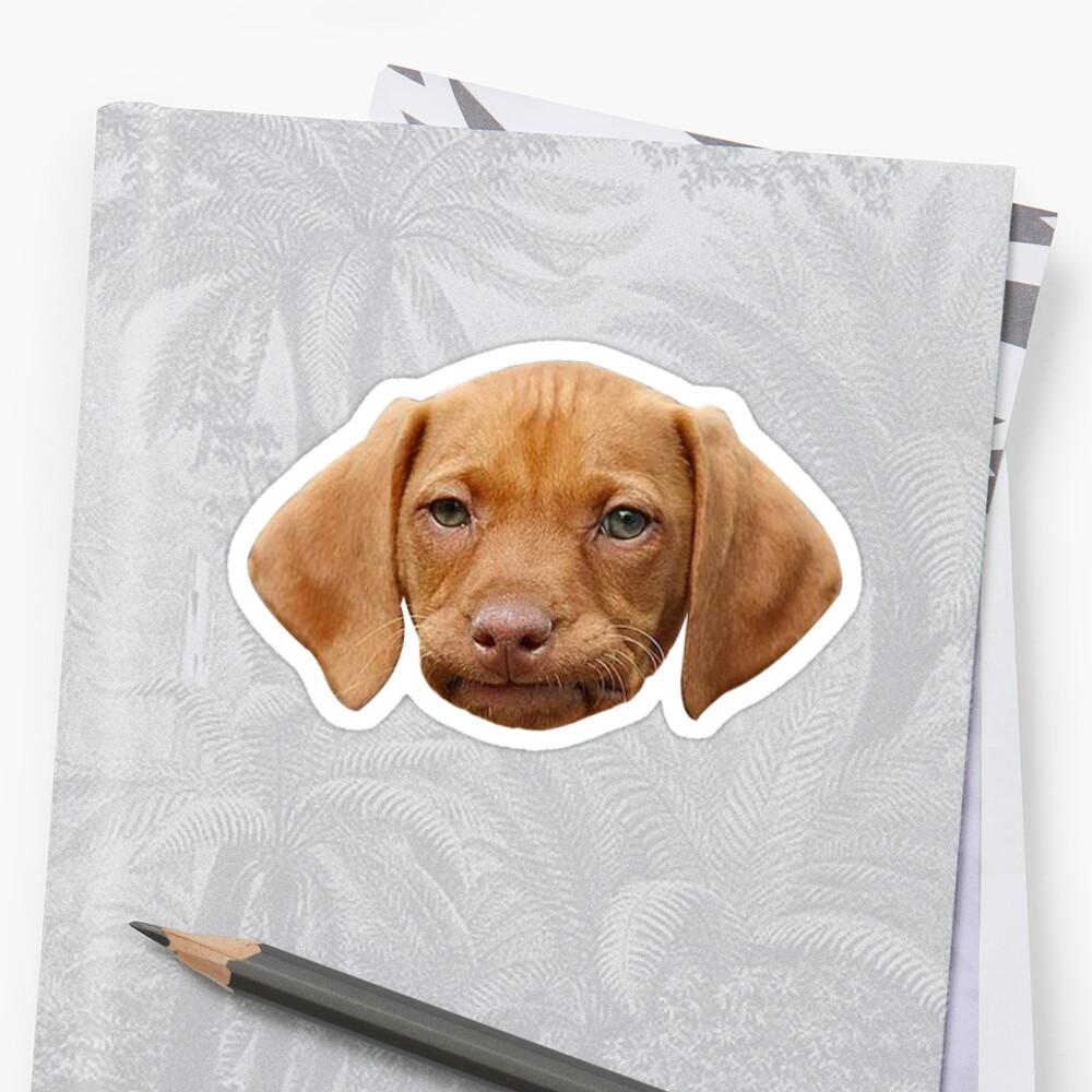 puppy by Rad Merch
