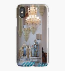 Altar Ste. Laurent Church iPhone Case/Skin