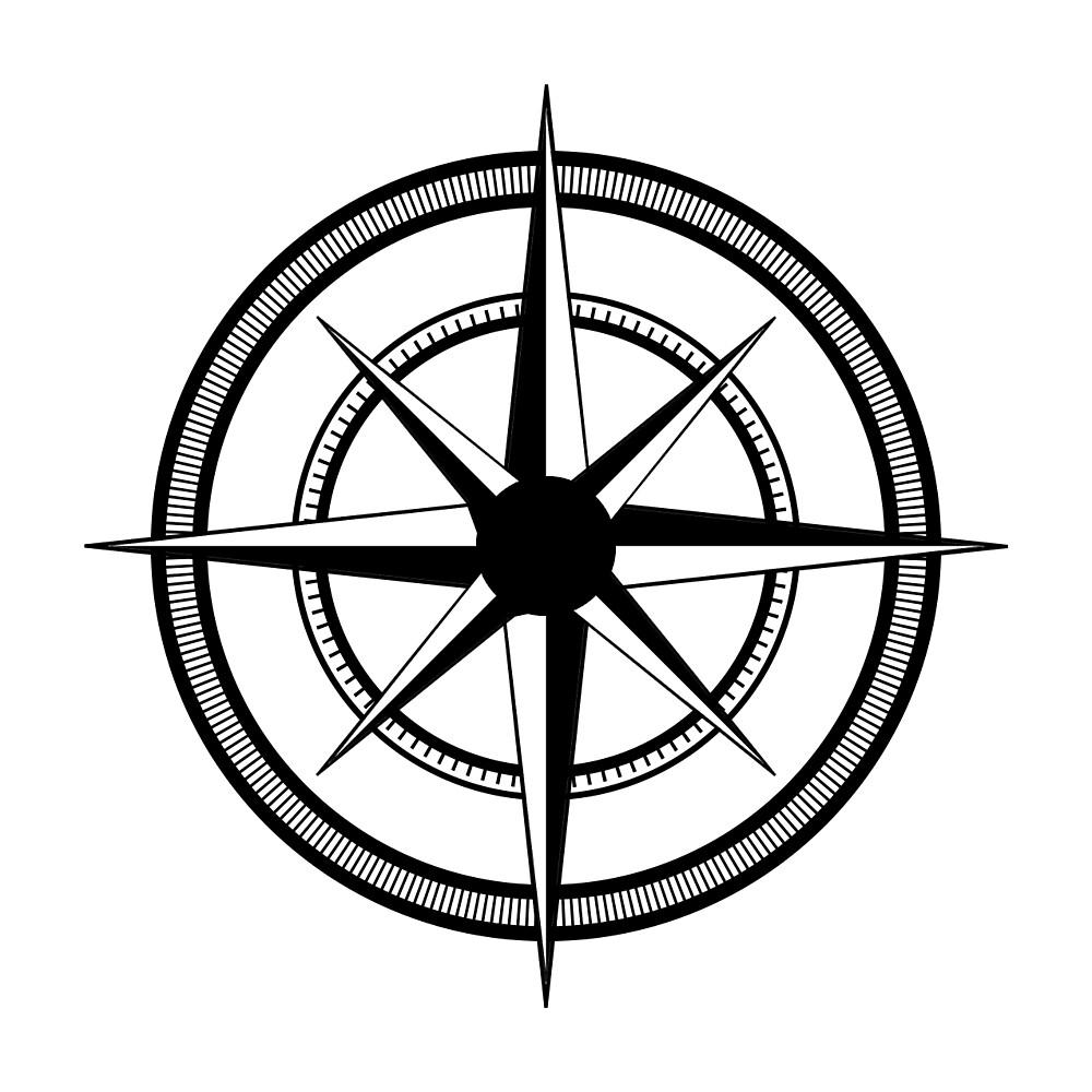 Compass by bsim131