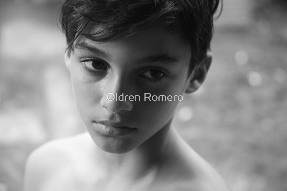 Untitled by Oldren Romero