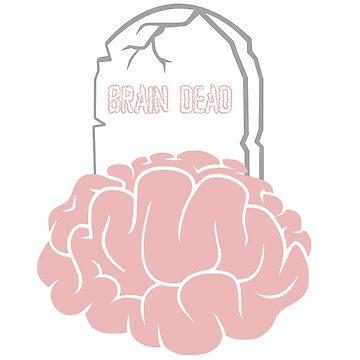 Brain Dead by cperdue