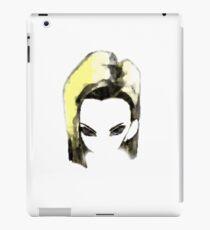 Android 18 iPad Case/Skin