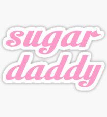 SUGAR DADDY Sticker