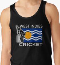 West Indies Cricket Men's Tank Top