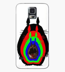 Mindfuck Totoro Case/Skin for Samsung Galaxy