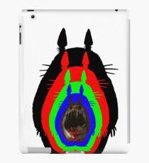 Mindfuck Totoro iPad Case/Skin