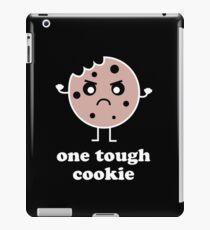 One Tough Cookie iPad Case/Skin