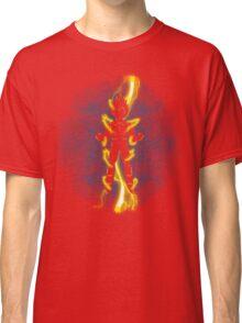 The Saiyan Prince Returns Classic T-Shirt