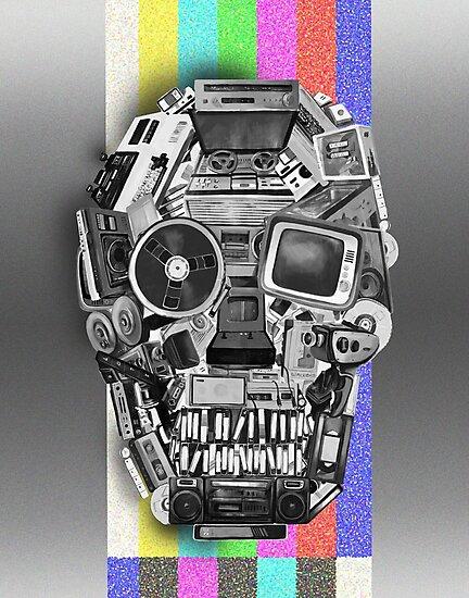 skull by BekimART