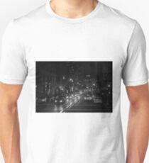 San Francisco Night I BW  T-Shirt