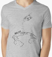 The Salting of the Earth T-Shirt