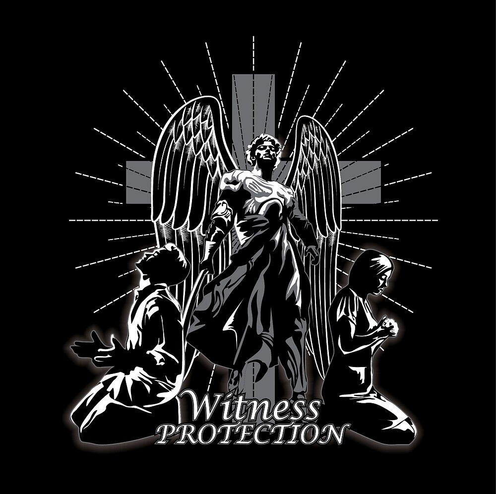 Witness Protection by 1B1S