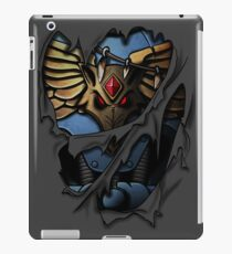 Space Wolves Armor iPad Case/Skin