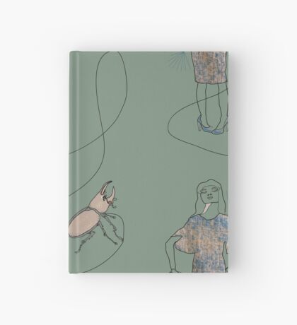 My New Accessory Hardcover Journal