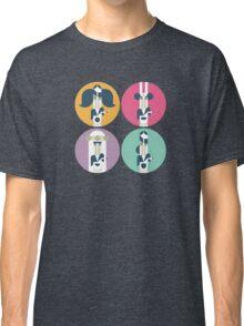 Frank Zappa (portrait) Classic T-Shirt