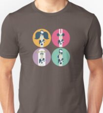 Frank Zappa (portrait) T-Shirt