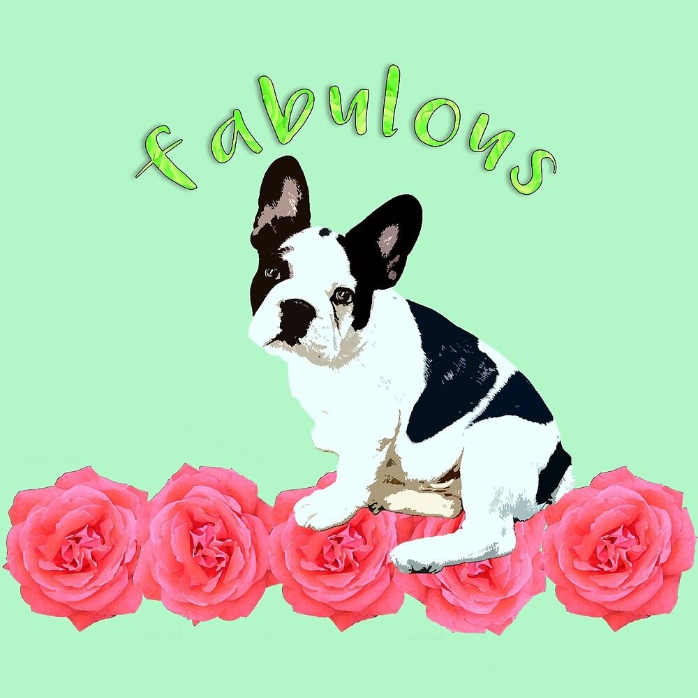 Fabulous Bulldog by bsim131
