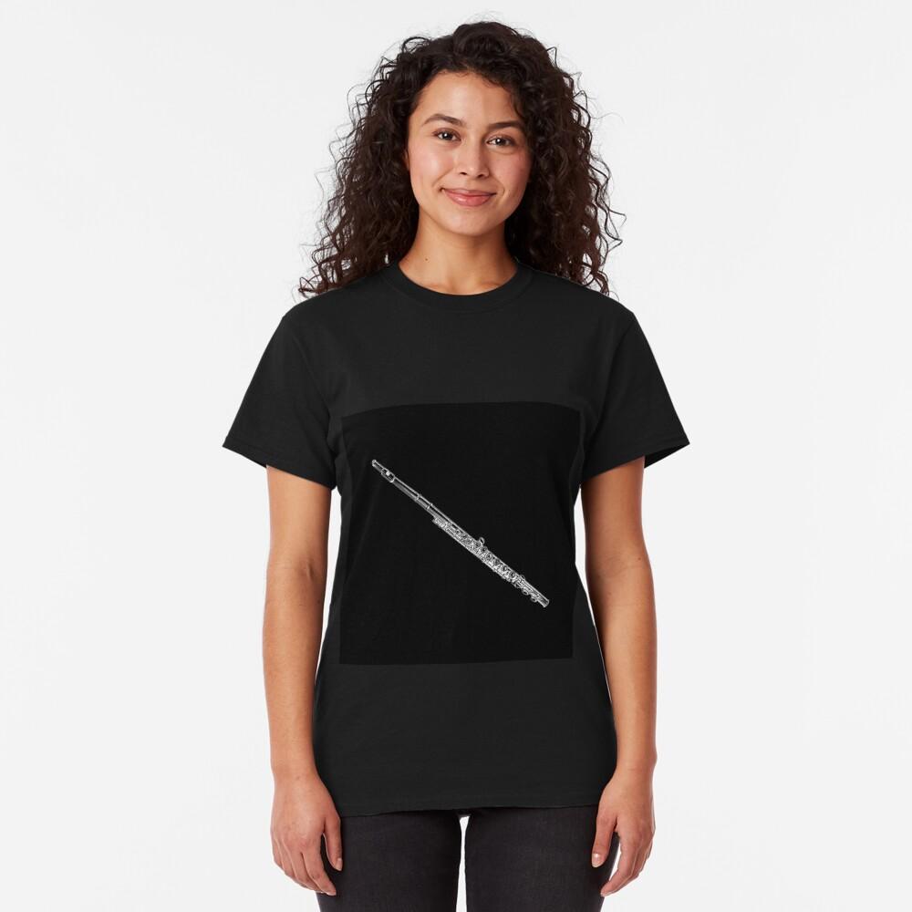 Flute Classic T-Shirt