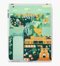 Floripa | Brazil iPad Case/Skin