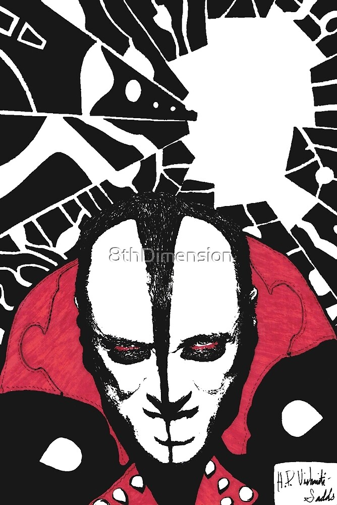 Jerry Only by 8thDimension