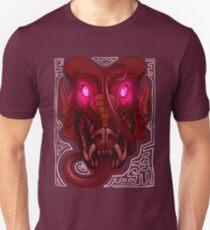 Pink-Eyed Dragon Unisex T-Shirt